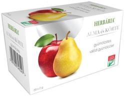 Herbária Alma-körte Gyümölcstea 20 filter