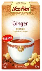 YOGI TEA Gyömbéres Tea 15 filter