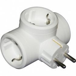Legrand 3 Plug 050662