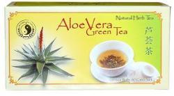 Dr. Chen Zöld Tea Aloe Vera 20 filter
