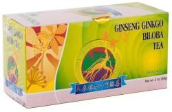 Dr. Chen Ginseng Ginkgo És Zöld Tea 20 filter