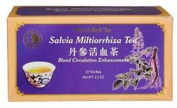 Dr. Chen Salvia Tea 20 filter