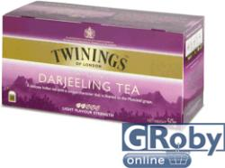 TWININGS Darjeeling Tea 25 filter