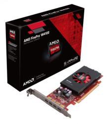 SAPPHIRE FirePro V4100 2GB GDDR5 128bit PCIe (31004-51-40A)
