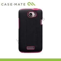Case-Mate Tough Protection HTC One X S720e