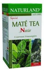 Naturland Maté Tea Natúr 20 filter