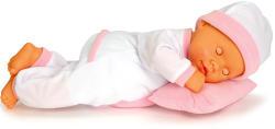 Falca Toys Világító baba dallammal - 40 cm