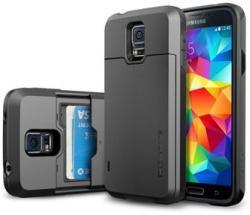 Spigen SGP Slim Armor Samsung G900 Galaxy S5