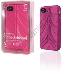 SwitchEasy Capsule Rebel iPhone 4/4S