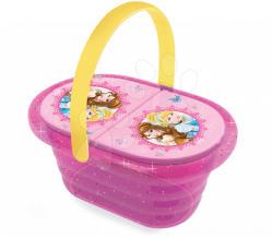 Smoby Disney Princess Piknik Kosár (24034)