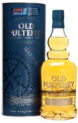 OLD PULTENEY Navigator Whiskey 0,7L 46%