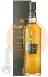 GLEN GRANT 10 Years Whiskey 0,7L 40%