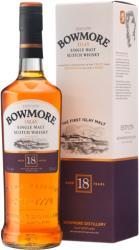BOWMORE 18 Years Whiskey 0,7L 43%