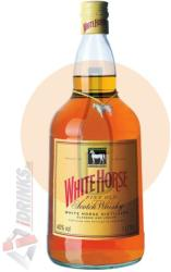 WHITE HORSE Blended Scotch Whiskey 0,7L 40%
