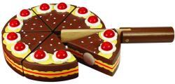 Bigjigs Toys Csokoládétorta