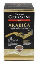 CAFFE CORSINI Arabica 18x7g