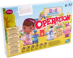 Hasbro Dr Plüssi - Operáció
