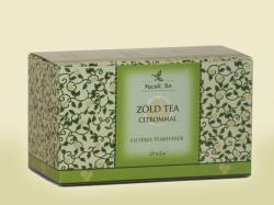 Mecsek-Drog Kft Zöld Tea Citrommal 20 filter