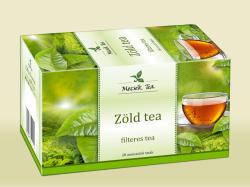 Mecsek-Drog Kft Zöld Tea 20 filter