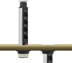 Delight 4 Plug 1,5m (20431S)