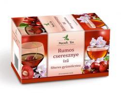 Mecsek-Drog Kft Rumos Cseresznye Tea 20 filter