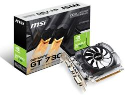 MSI GeForce GT 730 OC 2GB GDDR3 64bit PCIe (N730K-2GD3/OC)