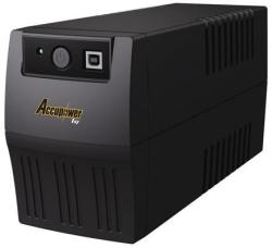 AccuPower ISY-2200
