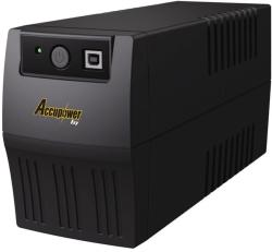 AccuPower ISY-1200
