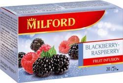 Milford Szeder-Málna Tea 20 filter