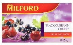 Milford Ribizli-Cseresznye Tea 20 filter
