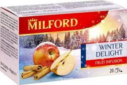 Milford Téli Örömök Alma-fahéj Ízű 20 filter