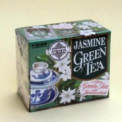 MlesnA Zöld Tea Jázmin 100 g