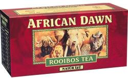African Dawn Rooibos Tea Natur 40 filter
