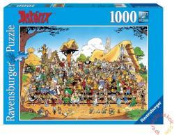 Ravensburger Asterix: Családi fotó 1000 db-os (15434)