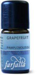 Farfalla Bio Grapefruit Illóolaj 10ml