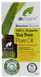 Dr. Organic Bio Teafa Olaj 10ml