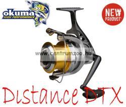Okuma Distance DTX-80 FD