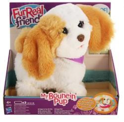 Hasbro FurReal Friends - Trixie a táncoló kutyus (A8009)