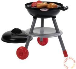 Ecoiffier Barbecue Szett