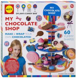 ALEX Csoki Bonbon Készítő