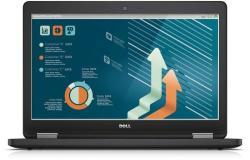 Dell Latitude E5550 CA017LE5550EMEA_UBU