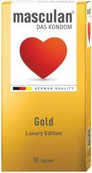 Masculan Gold vaníliás - 10db