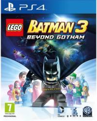 Warner Bros. Interactive LEGO Batman 3 Beyond Gotham (PS4)