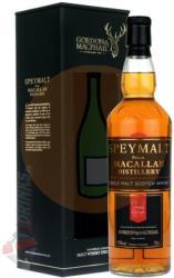 THE MACALLAN Speymalt Gordon & MacPhail Whiskey 2004 0,7L 43%