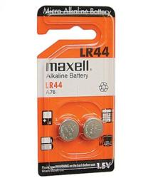 Maxell LR-44 (2)