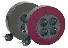 Top Electro 4 Plug 25m 100752