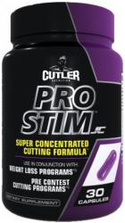 Cutler Nutrition Pro Stim 30 caps