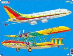 Larsen Repülőgép 23 db-os GN1