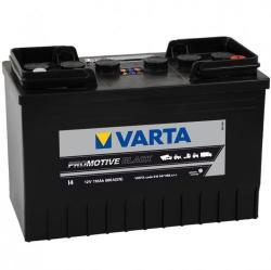 VARTA I4 I4 Promotive Black 110AH EN 680A (610047068)