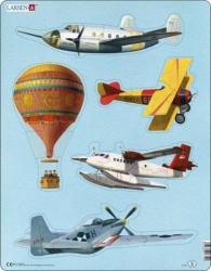 Larsen Légi járművek 24 db-os X10